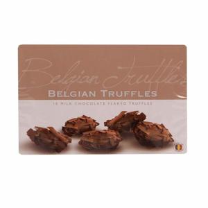 Bonboniéra Belgické Truffles 125g
