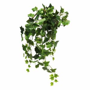Břečťan závěs umělý zelený 70cm