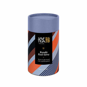 Čaj JAFTEA Colours of Ceylon Kandy Earl Grey 50g