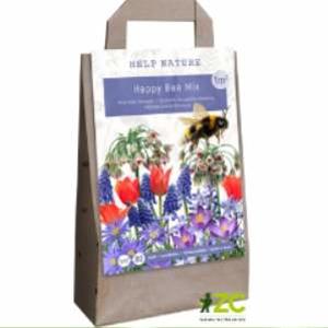 Cibuloviny směs pro včely 80ks taška