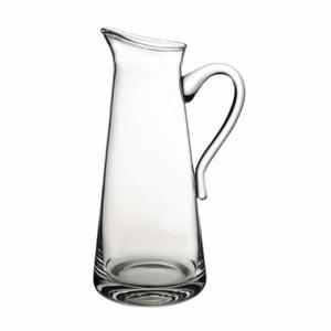 Džbán skleněný 1 ucho 1,8L MY GLASS