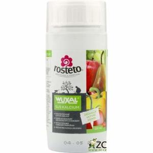 Hnojivo Wuxal SUS Kalcium 250ml ROSTETO