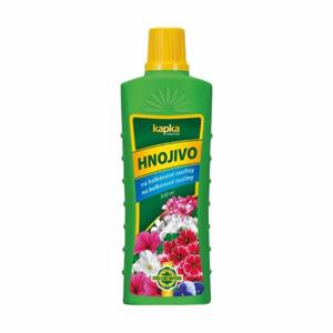 Kapka Hnojivo pro balkónové rostliny 500ml