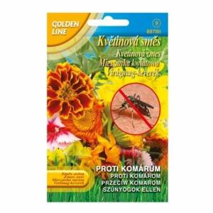 Květiny proti komárům PICCOLO AMICI