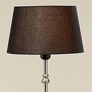Lampa s kovovým podstavcem 33cm