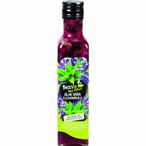 Madami Ovocný koncentrát aloe vera s levandulí 250ml