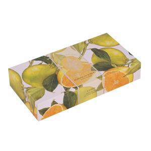 Mýdlo La Florentina Boboli Citrus 3ks