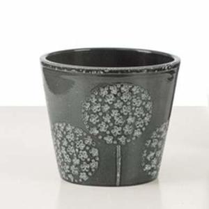 Obal Scheurich GLASS GREY 707 keramika 15cm