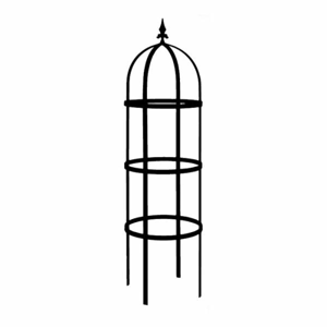 Opora/obelisk HORNAVAN kulatá se špicí