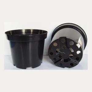 Pěstební kontejner SBX 15l černý plast