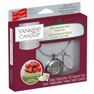 Set Ch.Scents Linear YANKEE CANDLE Black Cherry
