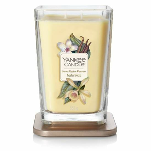 Svíčka YANKEE CANDLE Elevation 552g Sweet Nectar Blossom