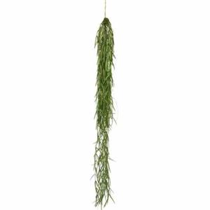 Tillandsia závěs umělá zelená 94cm