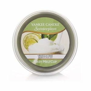 Vosk YANKEE CANDLE Scenterpiece Vanilla Lime